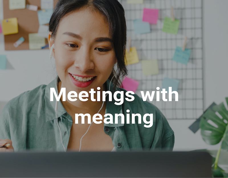 Belay Group section image graphics_v2_meeting w meaning asian woman copy